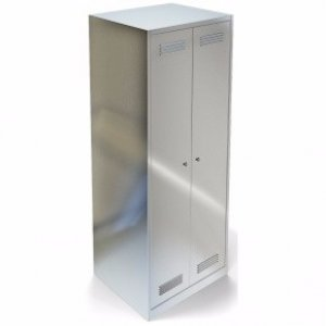 Шкаф для одежды Техно-ТТ СТК-892/600 2ств 1750х600х500