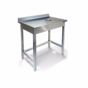 Стол для сбора отходов Техно-ТТ СПС-832/900 Л/П