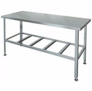 Стол производственный СРП-0-0,6/1,2 без борта