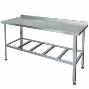 Стол производственный СРП-0-0,6/1,5 без борта