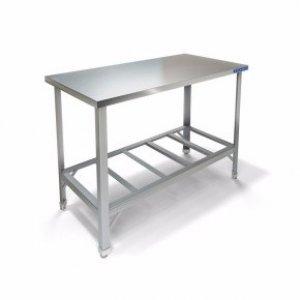 Стол производственный Техно-ТТ СП-811/1500