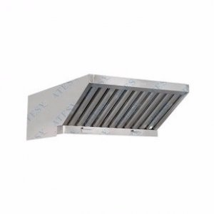 Зонт вентиляционный ЗВН-900ПА (для АПК-6(10)-1/1 РУБИКОН) Атеси