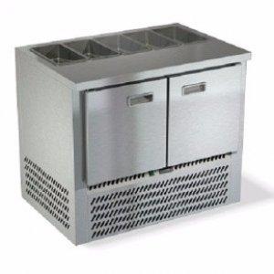 Столы для салатов Техно-ТТ СПН/С-124/20-1007