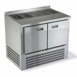Столы для салатов Техно-ТТ СПН/С-224/20-1007