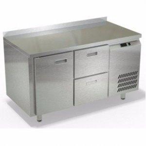 Холодильный стол Техно-ТТ СПБ/О-222/12-1307