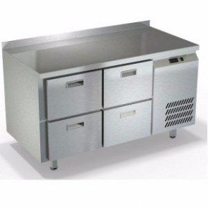 Холодильный стол Техно-ТТ СПБ/О-223/04-1306