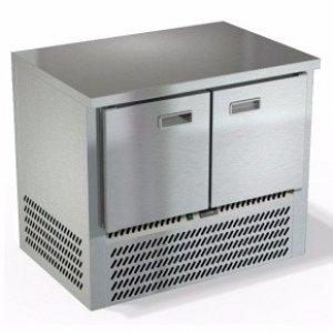 Холодильный стол Техно-ТТ СПН/О-121/20-1007
