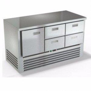 Холодильный стол Техно-ТТ СПН/О-122/14-1406