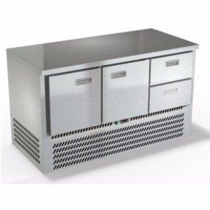Холодильный стол Техно-ТТ СПН/О-122/22-1407
