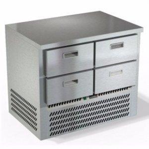 Холодильный стол Техно-ТТ СПН/О-123/04-1007