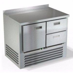 Холодильный стол Техно-ТТ СПН/О-222/12-1007
