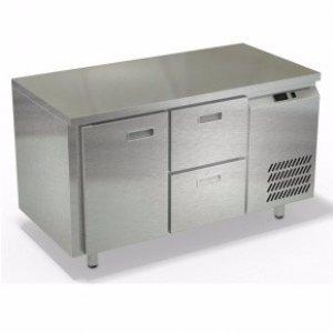 Холодильный стол Техно-ТТ СПБ/О-122/12-1307