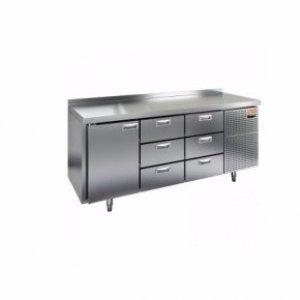 Стол холодильный HiCold SN 133/TN
