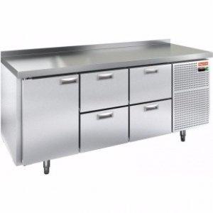 Стол холодильный HiCоold SN 122/TN
