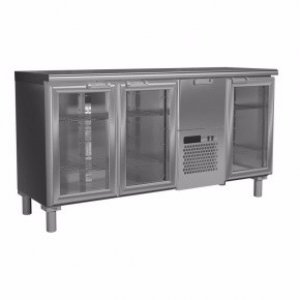 Стол охлаждаемый ROSSO Bar-360С