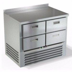 Холодильный стол Техно-ТТ СПН/О-223/04-1007
