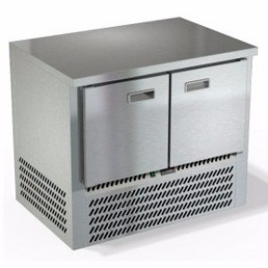 Морозильный стол Техно-ТТ СПН/М-121/20-1007