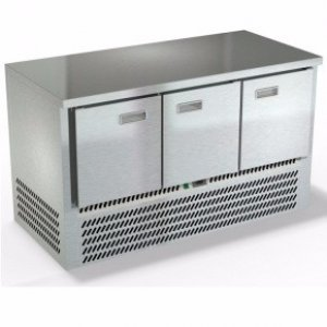 Морозильный стол Техно-ТТ СПН/М-121/30-1406