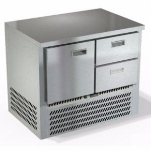 Морозильный стол Техно-ТТ СПН/М-122/12-1007