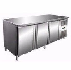 Стол с охлаждаемым шкафом COOLEQ SNACK3100NT/600
