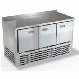 Морозильный стол Техно-ТТ СПН/М-221/30-1407