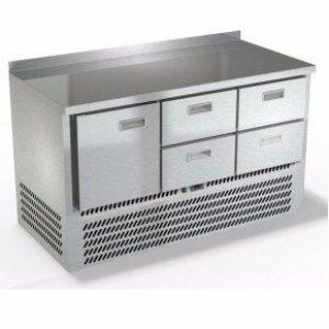 Морозильный стол Техно-ТТ СПН/М-222/14-1406