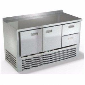 Морозильный стол Техно-ТТ СПН/М-222/22-1407