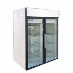 Шкаф холодильный DV110-S