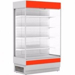 Стеллаж холодильный ВПВ С 1,2-4,07 (Alt 1650Д) (RAL 3002)