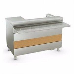 Кассовый стол Л/П Ревьера-1200 мм