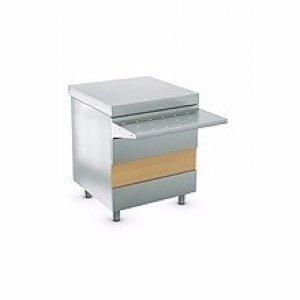 Кассовый стол универсальный Ревьера-700 мм