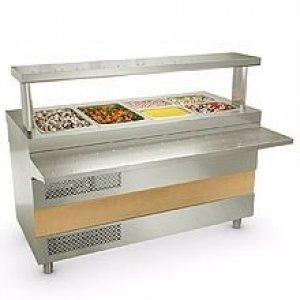 Охлаждаемый стол Ревьера-1500 мм