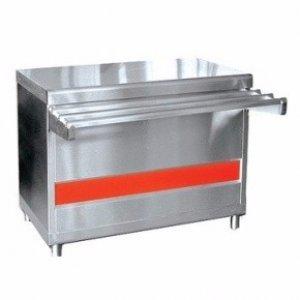 Прилавок для горячих напитков Abat Аста ПГН-70КМ-02