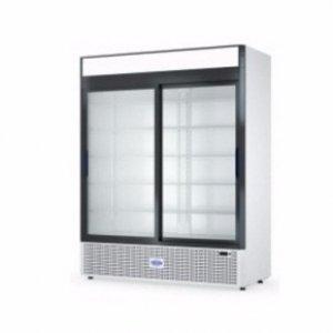 Шкаф холодильный Диксон ШХ-1.5СК (купе)