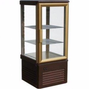Шкаф холодильный кондитерский Carboma R120C
