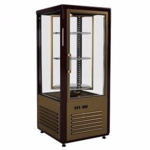 Шкаф холодильный кондитерский Carboma R120Cвр