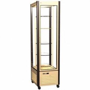 Шкаф холодильный кондитерский Carboma R400Cвр