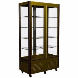 Шкаф холодильный кондитерский Carboma R800C Люкс