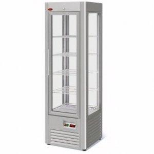 Шкаф холодильный МХМ Veneto RS-0,4 (нерж.)