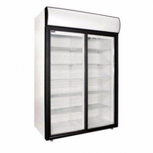 Шкаф холодильный Полаир DM110-S