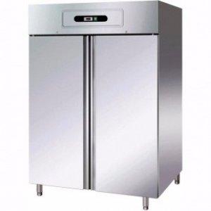 Шкаф холодильный со стеклом COOLEQ GN1410TN