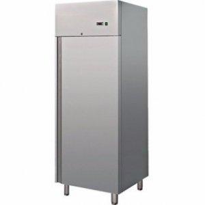 Шкаф холодильный со стеклом COOLEQ GN650TN