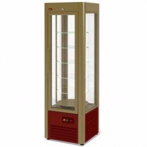 Шкаф холодильный Veneto RS-0,4 (краш.)