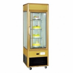 Шкаф кондитерский COOLEQ CD428