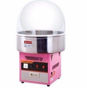 Аппарат для приготовления сахарной ваты Starfood ET-MF-01(диам 730мм)