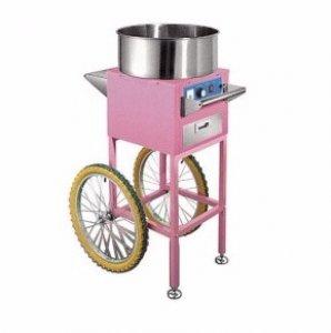 Аппарат для сахарной ваты AIRHOT CF-3