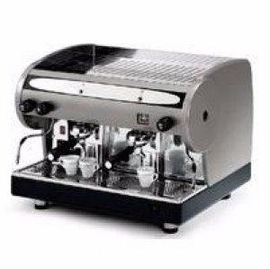 Кофеварка C.M.A. LISA R SMSA/2 COMPATTA