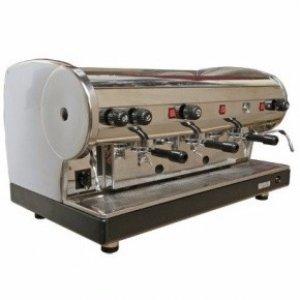 Кофеварка C.M.A. LISA R SMSA/3