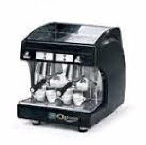 Кофеварка C.M.A. PERLA AEP/2 COMPATTA Полуавтомат