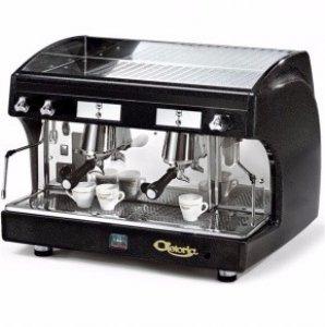 Кофеварка C.M.A. PERLA AEP/2 полуавтомат